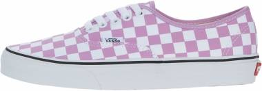 Vans Checkerboard Authentic - Orchid/True White (VN0A348A3XX)