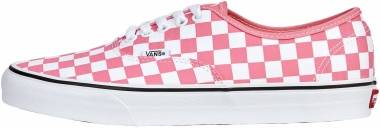 Vans Checkerboard Authentic - Pink (VN0A348A3YC)