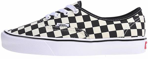 78736bb4e5b3f4 11 Reasons to NOT to Buy Vans Checkerboard Authentic (Mar 2019 ...