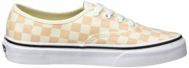 Vans Checkerboard Authentic - Beige