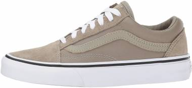 Vans Boom Boom Old Skool Beige Men