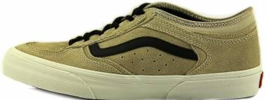 Vans Rowley Pro - Taupe (VN0SDQTUP)