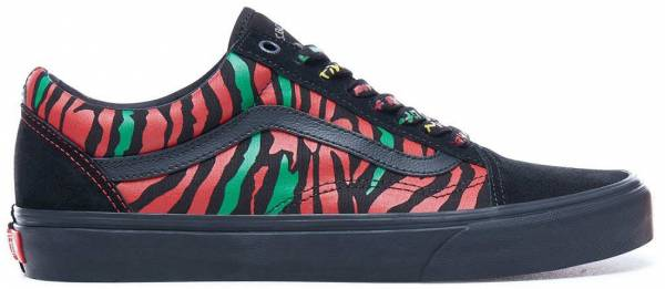 Vans ATCQ Old Skool Black