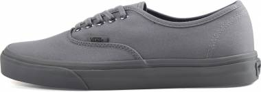 Vans Primary Mono Authentic Grey Men