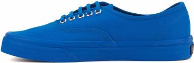 Vans Primary Mono Authentic Imperial Blue Men