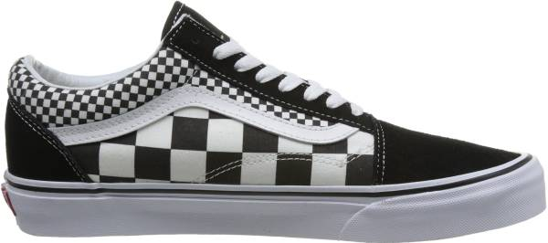 0baa9965e72d85 9 Reasons to NOT to Buy Vans Mix Checker Old Skool (Apr 2019 ...