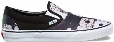 Vans ATCQ Slip-On - Grey (VN0A38F7Q4B)