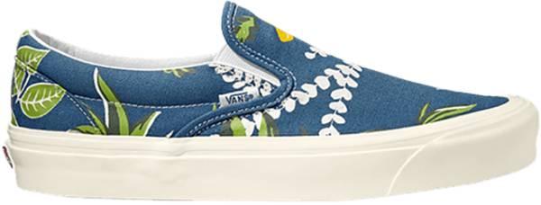 Vans Anaheim Factory Slip-On 98 DX - Blue (VN0A3JEXWVQ)