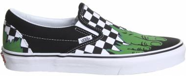 Vans x Marvel Slip-On - Multi (VN0A38F7U44)