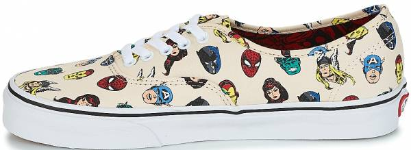 bc927d28fbcb 10 Reasons to NOT to Buy Vans x Marvel Authentic (Mar 2019)