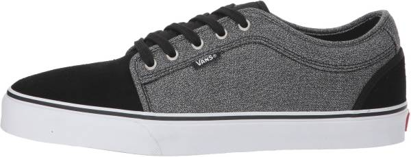 13 Reasons to NOT to Buy Vans Suiting Chukka Low (Mar 2019)  f27cfcbef