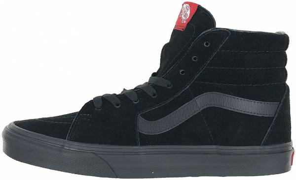 fdfb71a2ac 15 Reasons to NOT to Buy Vans Suede SK8-Hi (Apr 2019)