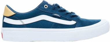 Vans Style 112 Pro - Blue
