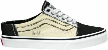 Vans Old Skool Mule - Black (VN0A4P3Y1KZ)
