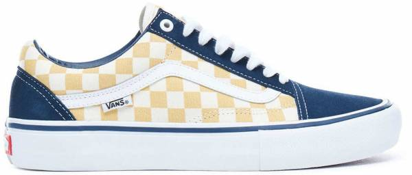 be830506d2 17 Reasons to NOT to Buy Vans Checkerboard Old Skool Pro (Apr 2019 ...