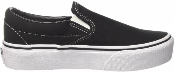 14 Reasons to NOT to Buy Vans Slip-On Platform (Mar 2019)  c19ef83ca