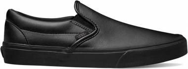Vans Classic Tumble Slip-On - Black (VN0A38F7PXP)