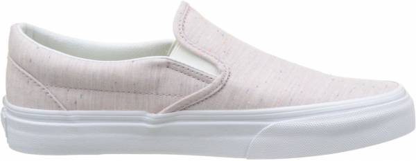 e168f6969e 12 Reasons to NOT to Buy Vans Jersey Classic Slip-On (Apr 2019 ...