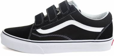 Vans Old Skool V - Black