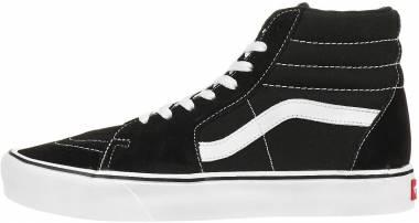 Vans SK8-Hi Lite - Black