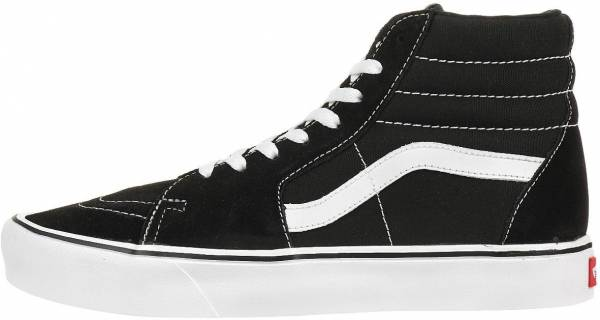 87bb8b6663 10 Reasons to NOT to Buy Vans SK8-Hi Lite (Apr 2019)