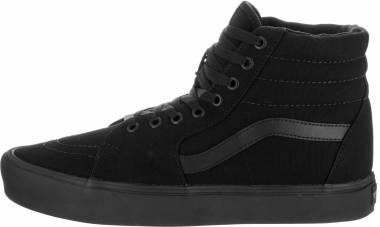 Vans SK8-Hi Lite - Black (VA2Z5Y186)