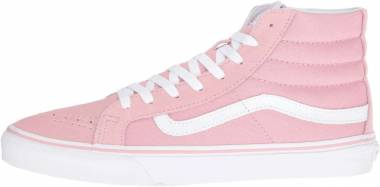 Vans SK8-Hi Slim - Pink (VN0A32R2LVH)