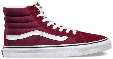 0c4031eab3 21 Best Vans SK8-Hi Sneakers (April 2019)