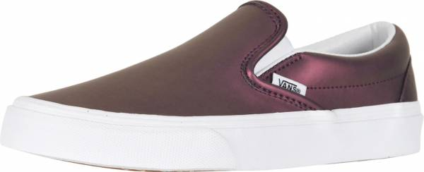 12 Reasons to NOT to Buy Vans Muted Metallic Slip-On (Mar 2019 ... d4aa00c9a