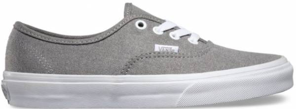 Vans Washed 2-Tone Authentic - vans-washed-2-tone-authentic-2417