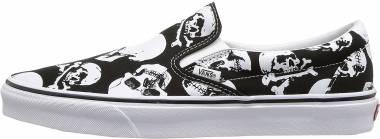 Vans Skulls Slip-On - Grey
