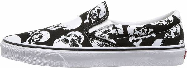 8 Reasons to NOT to Buy Vans Skulls Slip-On (Mar 2019)  bec960b18