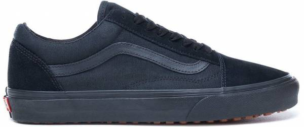 Vans Made For The Makers Old Skool UC - Black