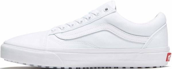 Vans Made For The Makers Old Skool UC White