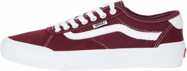 Vans Chima Pro 2 - Red (VN0A3MTI2PV)