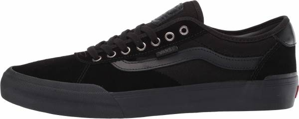 Only $45 + Review of Vans Chima Pro 2