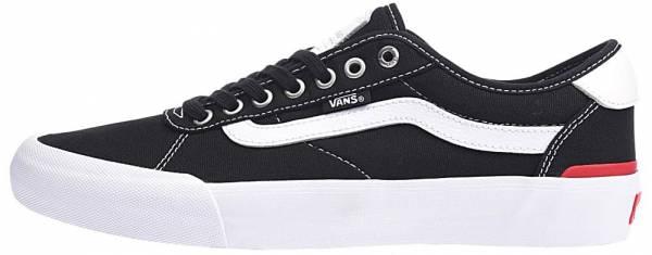 Vans Chima Pro 2 Black/White