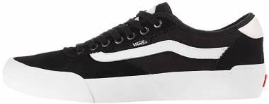 Vans Chima Pro 2 - Black (VN0A3MTIIJU)