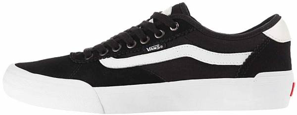 9 Reasons to NOT to Buy Vans Chima Pro 2 (Mar 2019)  bce007238