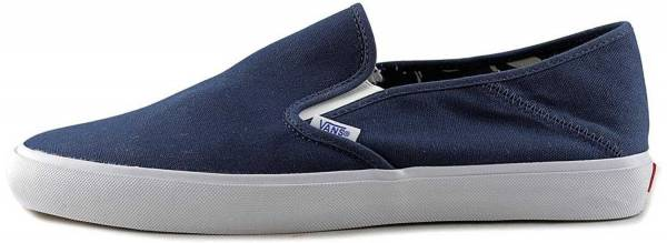 Vans Slip-On SF Blue