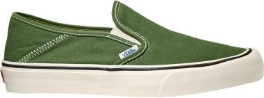 Vans Slip-On SF - Green (VN0A3MVDVL9)