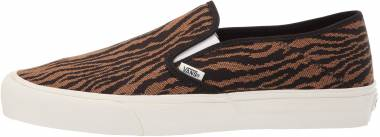 Vans Slip-On SF - Black