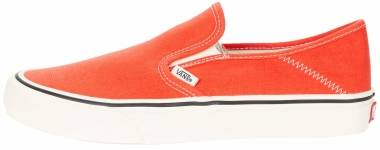 Vans Slip-On SF - Orange (VN0A3MVD25N)