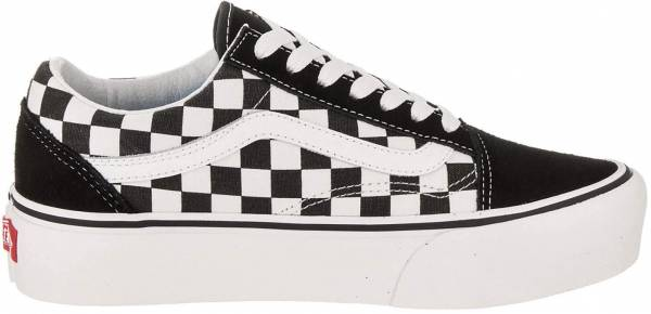 4d98c211 10 Reasons to/NOT to Buy Vans Checkerboard Old Skool Platform (Jul ...