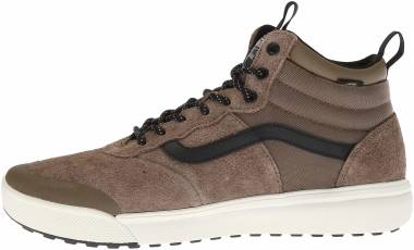 Vans UltraRange Hi - Brown