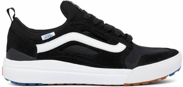 Vans UltraRange 3D - Black/ White