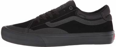 Vans TNT Advanced Prototype - Blackout