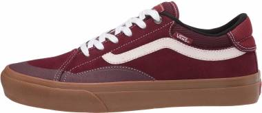 Vans TNT Advanced Prototype - Port Royale Rosewood (VN0A3TJXW4Q)
