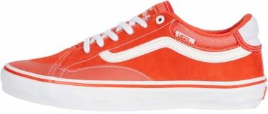 Vans TNT Advanced Prototype - Red (VN0A3TJX10N)