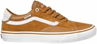 Vans TNT Advanced Prototype - Orange (VN0A3TJX1RN)
